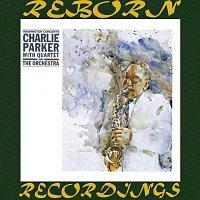 Charlie Parker – The Washington Concerts (HD Remastered)