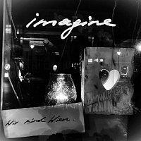 Přední strana obalu CD Imagine