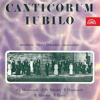 Canticorum iubilo, sbormistr Oliver Dohnányi – Canticorum iubilo