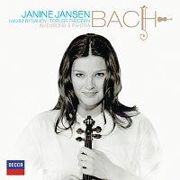 Janine Jansen, Maxim Rysanov, Torleif Thedéen – Bach: Inventions & Partita