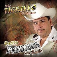 El Tigrillo Palma – Fiesta Privada Con Banda