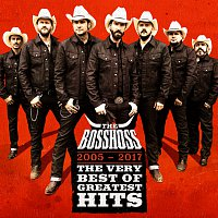 The BossHoss – The Very Best Of Greatest Hits (2005 - 2017) [Deluxe Version]