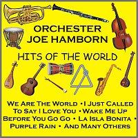 Orchester Joe Hamborn – Hits Of The World