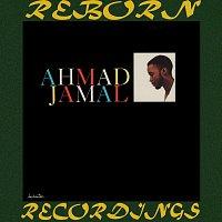 Ahmad Jamal – Ahmad Jamal Trio, Vol. 4 (HD Remastered)