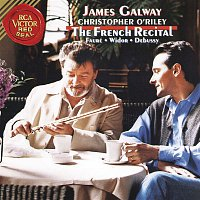 James Galway – James Galway and Christopher O' Riley - The French Recital
