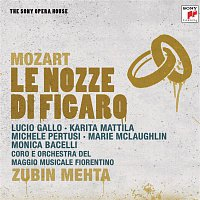 Orchestra del Maggio Musicale Fiorentino – Mozart: Le Nozze di Figaro - The Sony Opera House