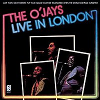The O'Jays – Live In London