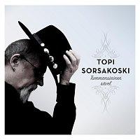 Topi Sorsakoski – Tummansininen Savel