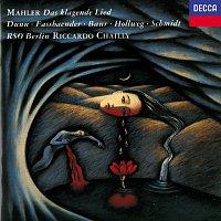 Riccardo Chailly, Susan Dunn, Brigitte Fassbaender, Werner Hollweg, Markus Baur – Mahler: Das klagende Lied
