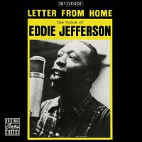Eddie Jefferson – Letter From Home