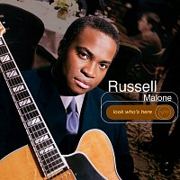 Russell Malone – Look Who's Here