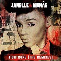 Janelle Monáe – Tightrope