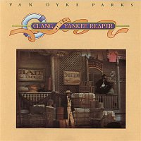 Van Dyke Parks – The Clang of the Yankee Reaper