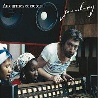 Serge Gainsbourg – Aux Armes Et Caetera