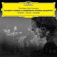 Evgeny Kissin, Emerson String Quartet – The New York Concert [Live in New York City / 2018]