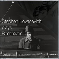Stephen Kovacevich – Stephen Kovacevich plays Beethoven