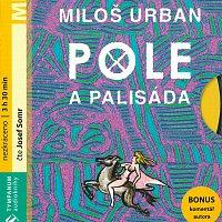 Josef Somr – Pole a palisáda (MP3-CD)