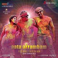 Yuvanshankar Raja, Karthik – Aata Arrambam (Original Motion Picture Soundtrack)