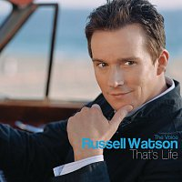 Russell Watson – That's Life