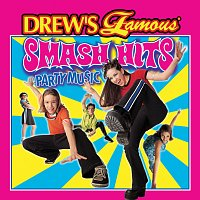 The Hit Crew – Drew's Famous Smash Hits Party Music