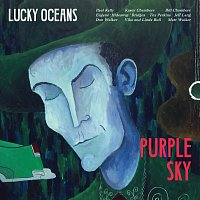 Lucky Oceans, Tex Perkins – Lost Highway