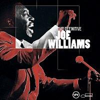 Joe Williams – The Definitive Joe Williams