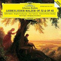 Edith Mathis, Brigitte Fassbaender, Peter Schreier, Dietrich Fischer-Dieskau – Brahms: Liebeslieder-Walzer