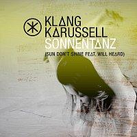 Klangkarussell, Will Heard – Sonnentanz (Sun Don't Shine) [Remix EP]
