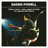 Baden Powell – Tristeza / Poema / Canto / Images On Guitar