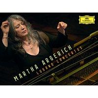 Martha Argerich – Martha Argerich - Lugano Concertos