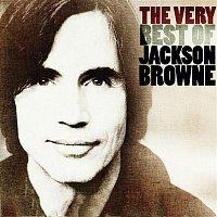 Jackson Browne – The Very Best Of Jackson Browne – CD