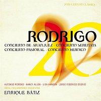 Enrique Bátiz – 20th Century Classics: Joaquín Rodrigo