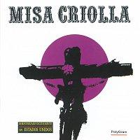 Ariel Ramirez, Los Fronterizos – Misa Criolla