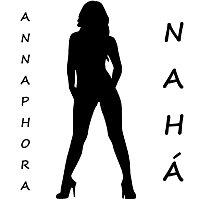 ANNAPHORA – Nahá
