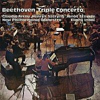 Claudio Arrau, Henryk Szeryng, János Starker, New Philharmonia Orchestra – Beethoven: Triple Concerto