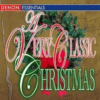 Různí interpreti – A Very Classic Christmas