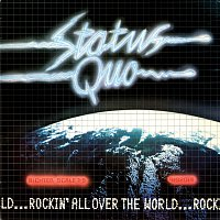 Status Quo – Rockin' All Over The World