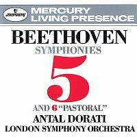 London Symphony Orchestra, Antal Dorati – Beethoven: Symphonies Nos. 5 & 6/The Creatures of Prometheus Overture