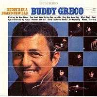 Buddy Greco – Buddy's In A Brand New Bag