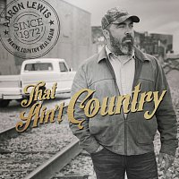 Aaron Lewis – That Ain't Country