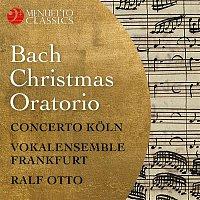 Various Artists.. – Bach: Christmas Oratorio, BWV 248
