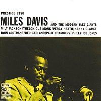Miles Davis, Modern Jazz Giants – Miles Davis And The Modern Jazz Giants [Remastered]