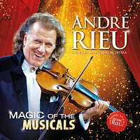 André Rieu – Magic Of The Musicals – CD
