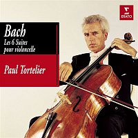 Paul Tortelier – Suites For Cello Solo