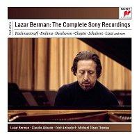 Lazar Berman – Lazar Berman - The Complete Sony Recordings