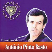 António Pinto Basto – O Melhor De Antonio Pinto Basto