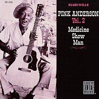 Pink Anderson – Medicine Show Man