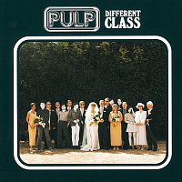 Pulp – Different Class / Deluxe Edition