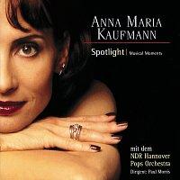 Přední strana obalu CD Spotlight