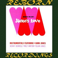 Hank Jones – Here's Love (HD Remastered)
